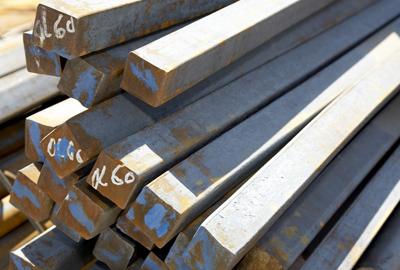 Al Hilal Engineering Equipment Est - Supplies D2 tool steel